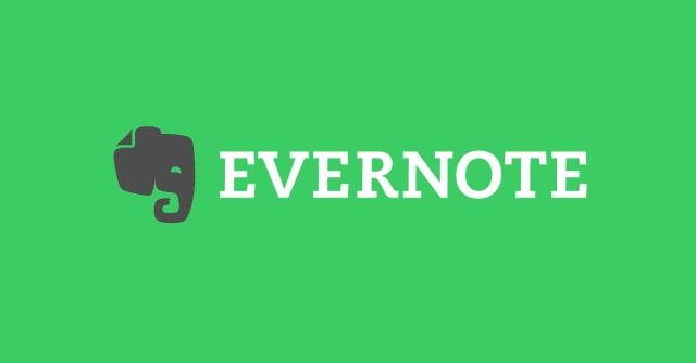 Evernote - Armenia Barradas
