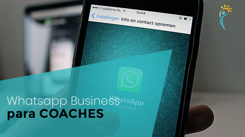 Whatsapp Business para coaches